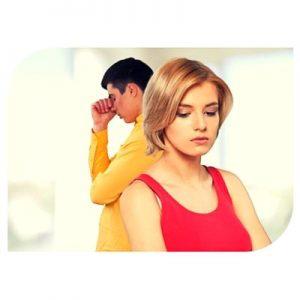 séparation des époux